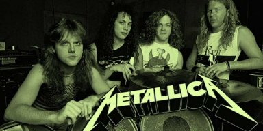 Watch Metallica Live Hammersmith Odeon 1988