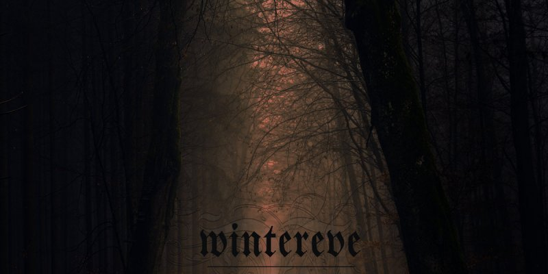 "WINTEREVE ""October Dark"" reviewed In Terroraiser Magazine!"