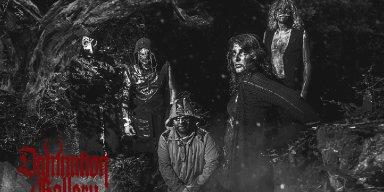 Damnation Gallery – Broken Time [promo]
