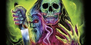 SpellBook's 'Magick & Mischief' Available Now on Digital Platforms / Album Streaming