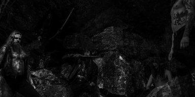 SAMMAS' EQUINOX stream SIGNAL REX debut album at Black Metal Promotion