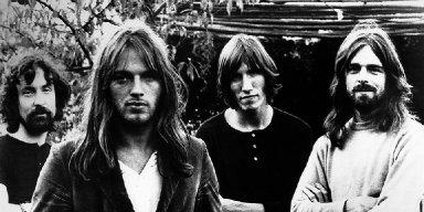 Stream The Sword Guitarist's Doom Side of the Moon Pink Floyd Tribute in Full