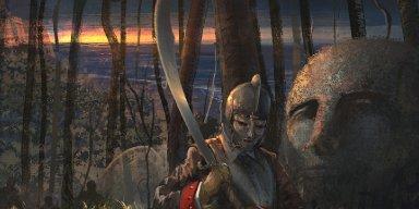 """Scimitar - """"Shadows of Man"""" Melodic Death/Folk Metal from Canada"""