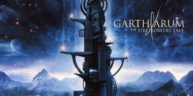 Garth Arum: Full album stream - Available NOW!