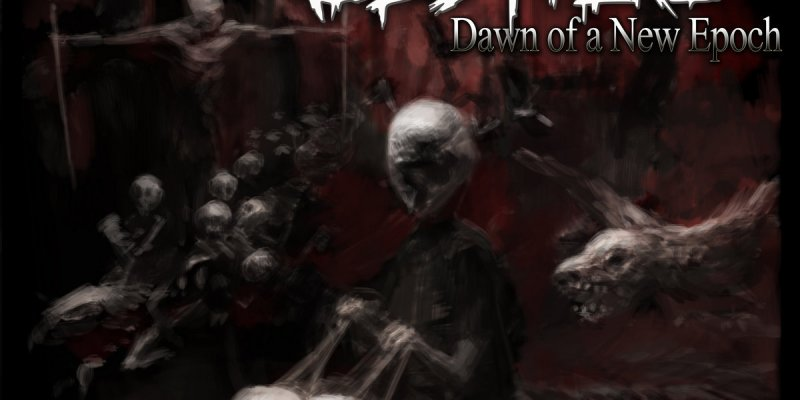 New Music: CIDESPHERE - Dawn Of A New Epoch Testimony Records