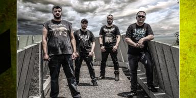 APOKRISIS lança novo videoclipe no Quarentena Rock Online Fest VI