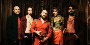 OBSIDIAN KINGDOM Streams Entire New Album via Prog