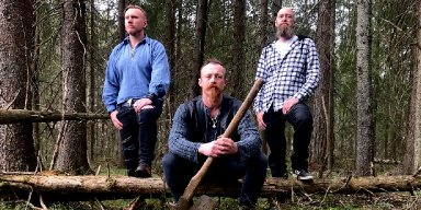 Press release: Norwegian Black/Folk Metal trio VARDE reveal debut album