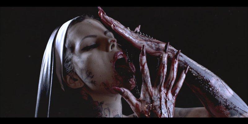 BELPHEGOR | New Single 'Necrodaemon Terrorsathan' Streaming Here!