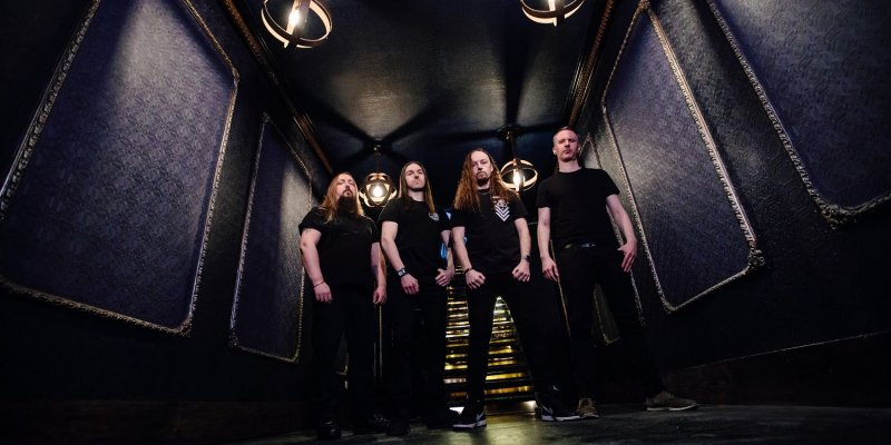 UK thrashers SOLITARY reveal first video from new METALVILLE album