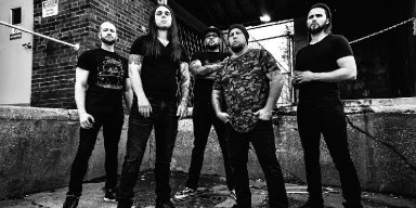 Repentance Debut Album God For A Day Out Now via Art is War Records/Intercept Music