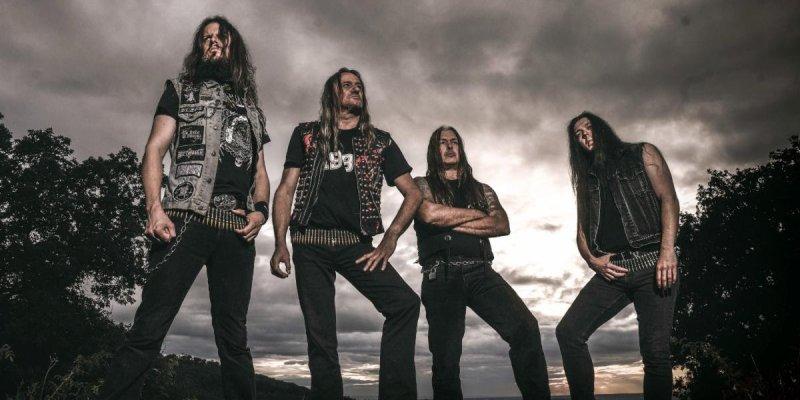 "SODOM: German Thrash Metal Icons Unleash ""Sodom & Gomorrah"" Lyric Video; Genesis XIX To See Release This November In North America Via Entertainment One"