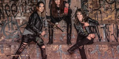"""The Damnnation releases videoclip for single """"Apocalypse"""""""