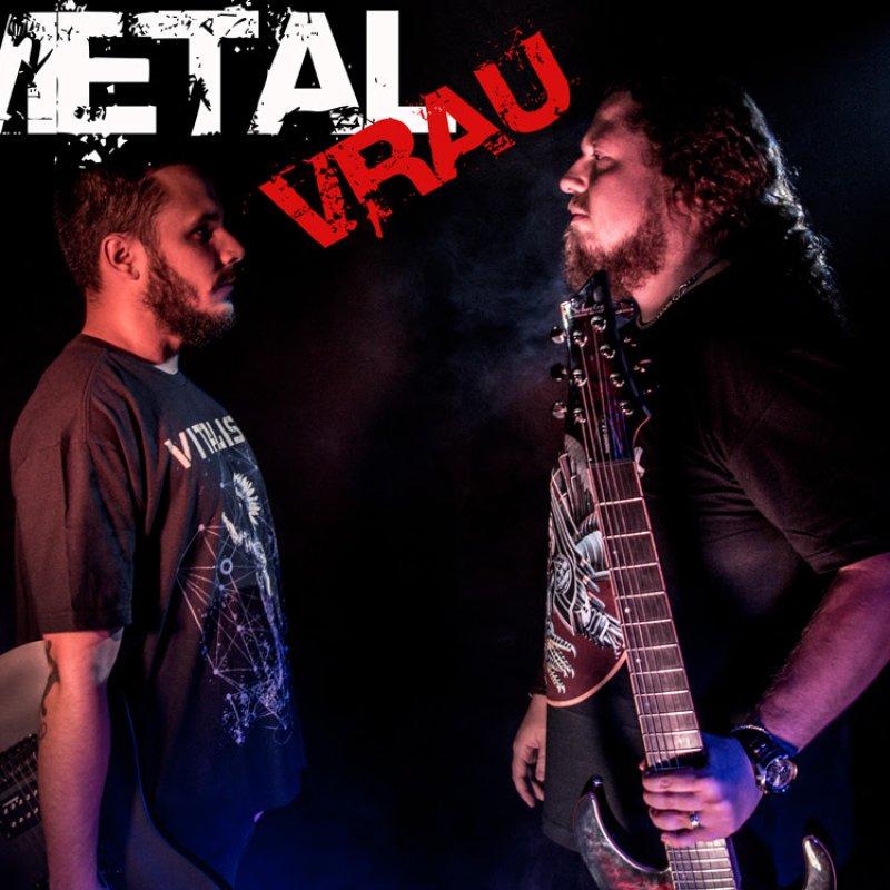 METAL VRAU relembra Warrel Dane e Nevermore em nova Collab!