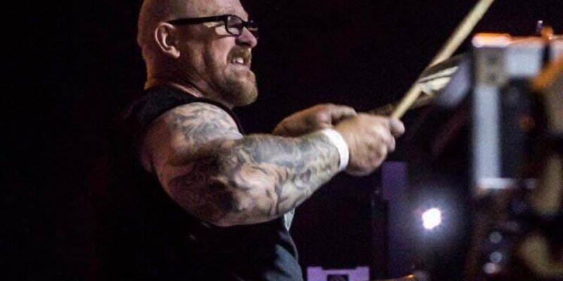 ANGELES' Drummer Danny Basulto Retires, Replacement Announced!