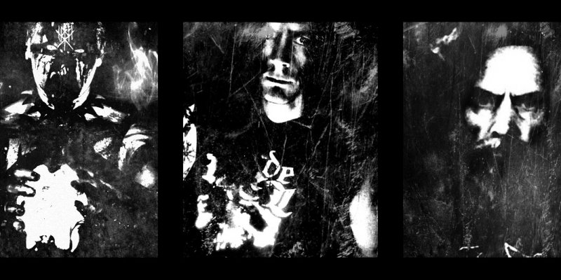 HORDE OF HEL stream new BLOODDAWN album at Black Metal Daily - features members of NORDJEVEL, IN BATTLE, THE WRETCHED END++