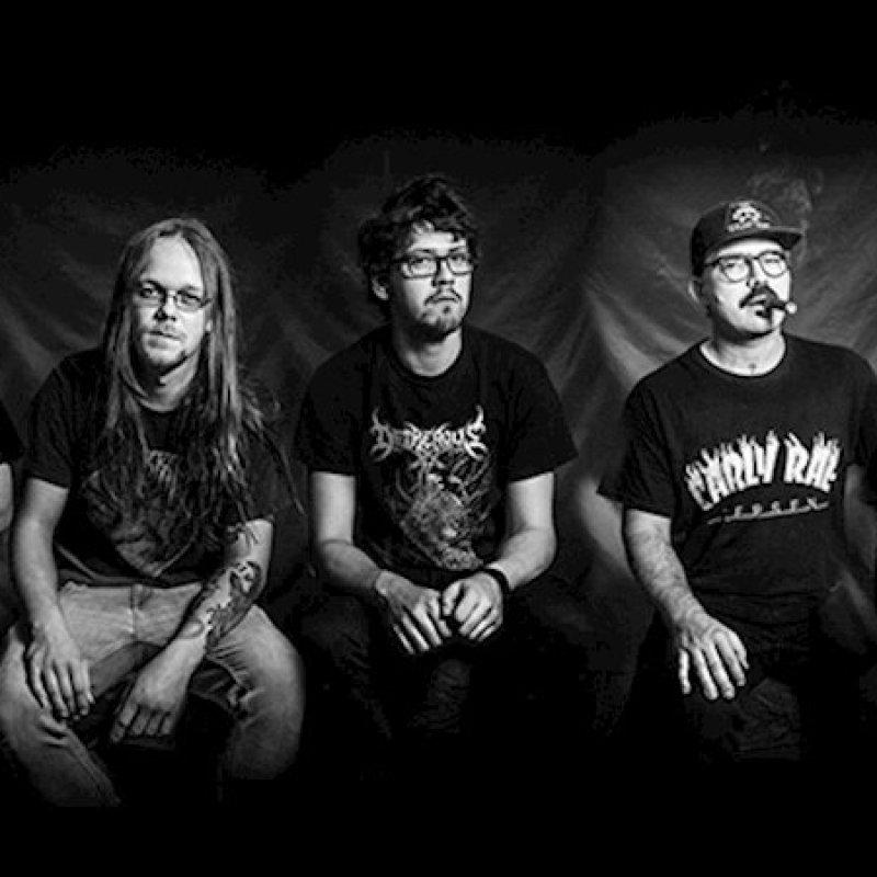 CITIZEN RAGE (Calgary, CA): Hardcore Punk/Thrash
