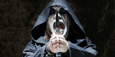 BRUTAL REALTY, INC.: Multi-Award Winning Black Metal Film Unleashed Via Amazon Prime Video Direct In The US/UK