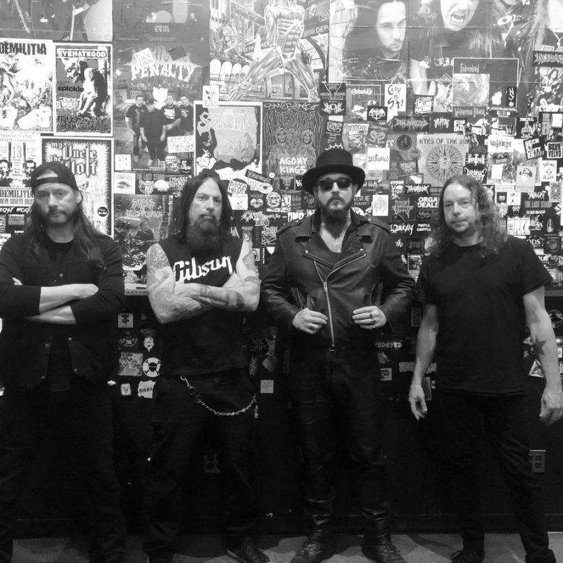 New Promo: VESSEL OF LIGHT - Last Ride - (Doom Metal)