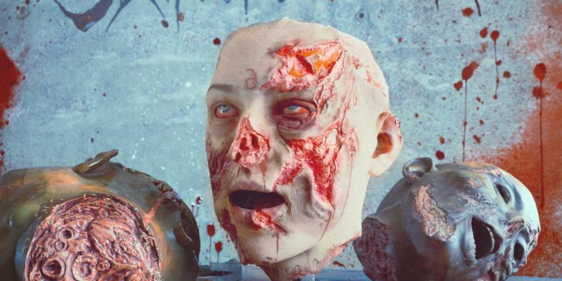 "Six Feet Under releases video for new single, ""Blood of the Zombie"""