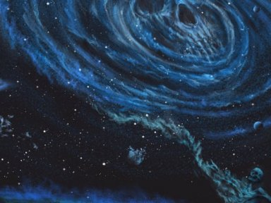 Journey Into Darkness -  Multitudes Of Emptiness - Streaming On Good N Plenty Radio!