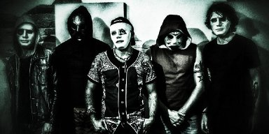 HURRICANE ON SATURN Release Lyric Video For Latest Single 'Till We Die'!