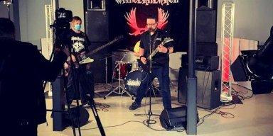 WinterheartH cover Metallica's Motorbreath - debuts October 2nd