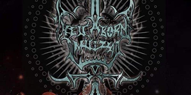 Hellborn Militia (USA) - 'From Acoustic Beginnings' EP - Streaming At Good N Plenty Radio!