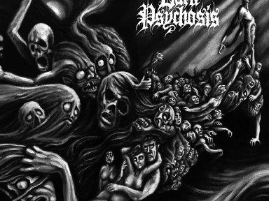 New Music: Dark Psychosis The Edge Of Nowhere