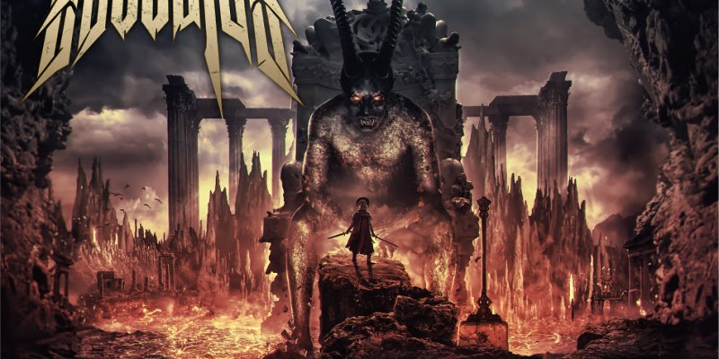 Evocatus release second single 'Tartarus' from forthcoming album