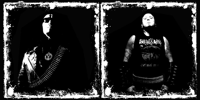 DEATHEPOCH stream PUTRID CULT debut at MetalBite.com - features guests from CULTES DES GHOULES, ACHERON, DIOCLETIAN+++