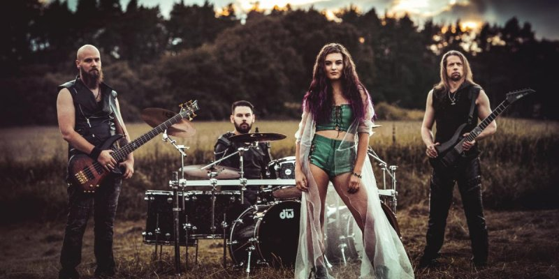 """Surma launches video for new single, """"Until It Rains Again"""""""