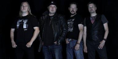 Finnish old school heavy metal band STUD released new hard-hitting heavy rock anthem