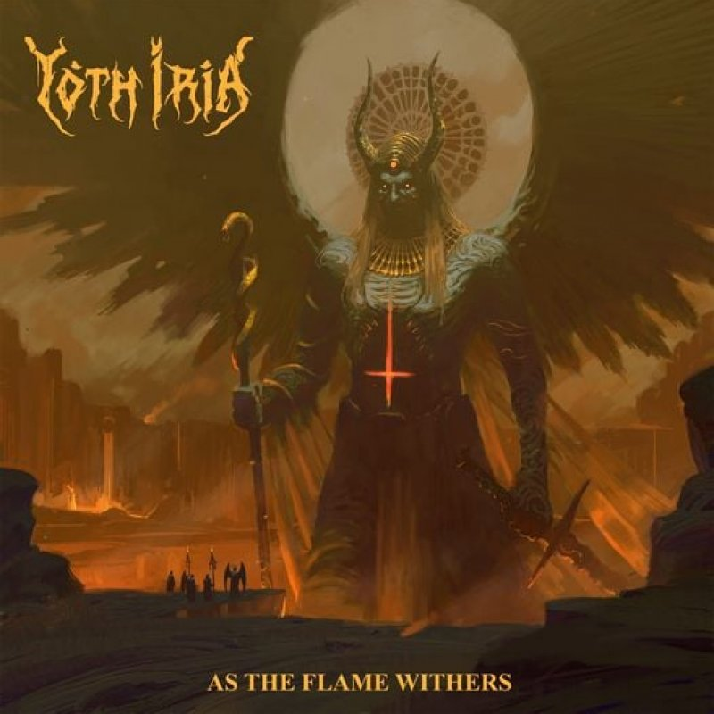 Yoth Iria - Featured Interview & The Zach Moonshine Show