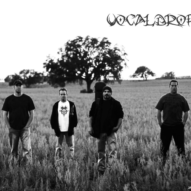 Vocaldrop - Band Of The Month On MDR October 2020