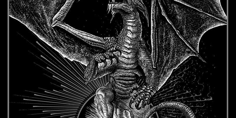 GRAFVITNIR: Swedish occult black metal entity announces new album details and unveils new track