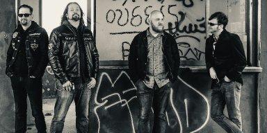 """French Stoner Heavy-Rockers ZOË streamed new full-length album 'Back Into The Light"""" // Out now on CD, LP & Digital through Brennus Music"""