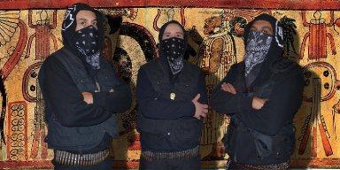 "YAOTL MICTLAN: Decibel Magazine Premieres ""Tezcatlipoca - Espejo Relumbrante"" By Pre-Hispanic Black Metal Tribe; Sagrada Tierra del Jaguar Nears Release Via American Line Productions"