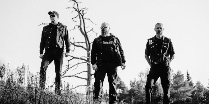 "New Music: Final Dawn - ""Minä Olen Pimeys"" Self-Released   Release: 06/11/2020"