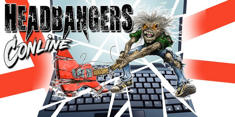 "💥 Headbangers Con ""CONLINE"", Seeking interviews and features"