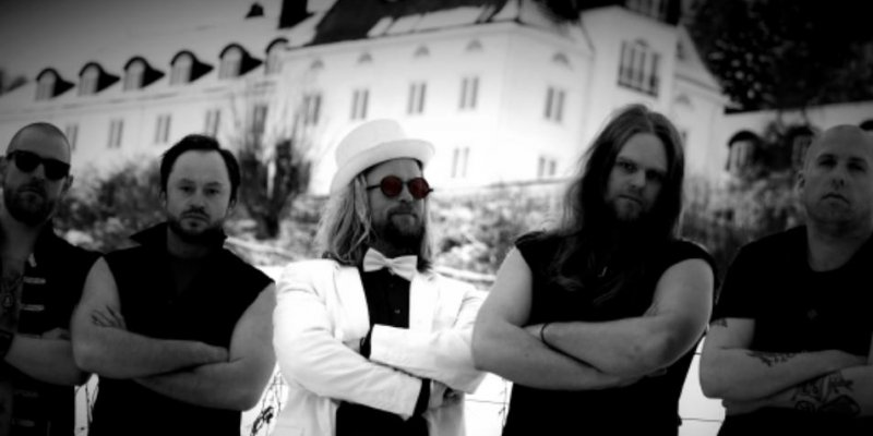 Wail (Norway) - ENDLESS REPETITION - Streaming On the Rockum Radio Show EP55!