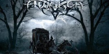 New Music: AWAKEN - Out Of The Shadows