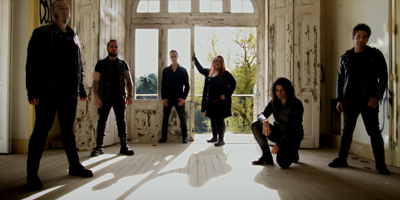 Enchantya releases an acoustic version of Last Moon of March