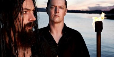 Listen To A Brand New Satyricon Song Here!
