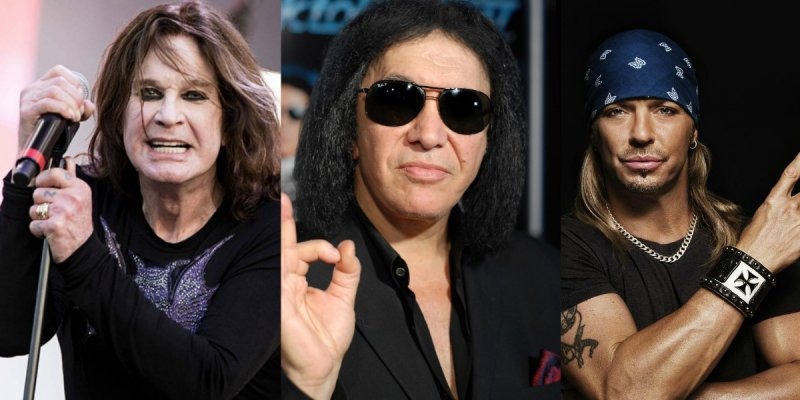 Rock Stars That Went On To Appear On Reality Television