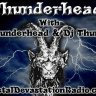 The Thunderhead Show Today 2pm est