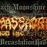 Venom Inc. - Massacre - Interview - The Zach Moonshine Show