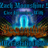 Becoming - Live Interview - The Zach Moonshine Show