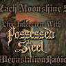Possessed Steel - Live Interview - The Zach Moonshine Show