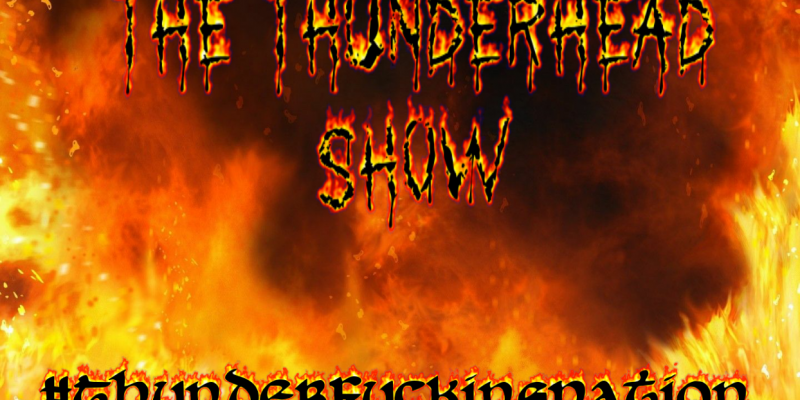 Thunderhead show 2 for Tuesday Lockdown  Today 2pm est